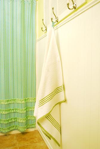 Towel Tab