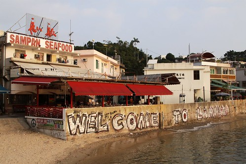 """Welcome to Lamma"""