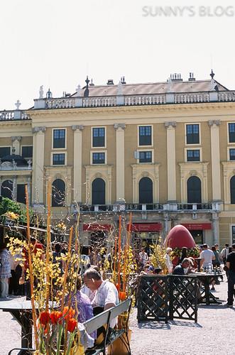 Easter Market at Schönbrunn-12