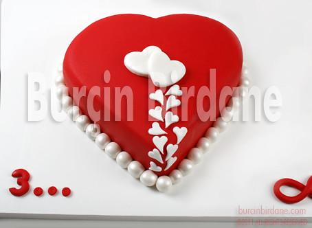 Kirmizi Kalp 1