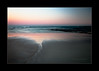 soft pink... (Chantal Steyn) Tags: ocean africa longexposure pink blue sunset sea seascape reflection beach water landscape southafrica coast sand nikon waves tripod filter softlight westerncape d300 nd8 pearlybeach