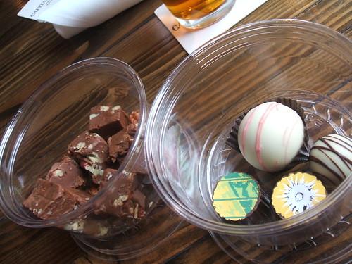 Charley's Chocolates