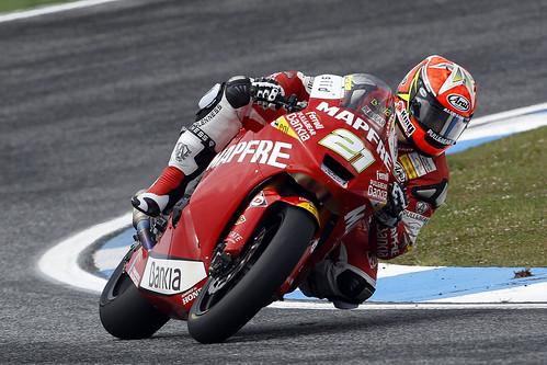 Forés-GP Portugal