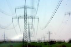 urban energy (marfis75) Tags: urban blur electric focus energy stream power energie blurred line cc online electricity mast landschaft strom kraft netz energia vigour elektrizitt verschwommen strommast stromleitung stromnetz virta vigore undeutlich marfis75 marfis75onflickr