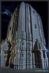 SUN Temple (Rajesh Devabhaktuni) Tags: india temple ap hindu andhra vizag steelplant suntemple vishakapattanam jagannadh