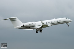 N554CE - 5188 - Private - Gulfstream G550 - Luton - 100610 - Steven Gray - IMG_3589