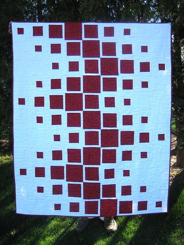 Confetti Squares