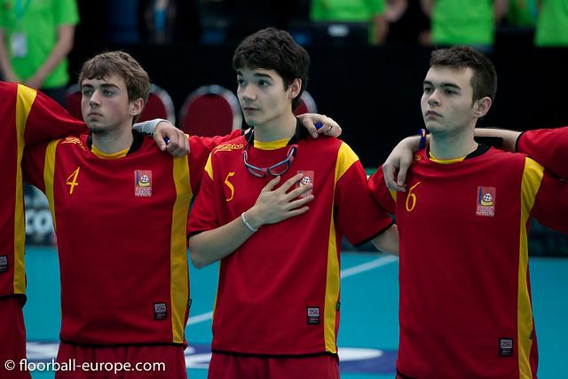 U19 WFC 2011 - Spanien - Deutschland - 04.05.2011