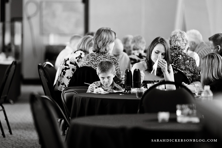 Great Overland Station Topeka wedding reception photography