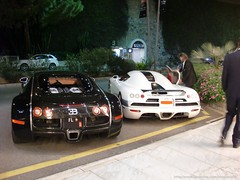 Bugatti Veyron Sang Noir and Koenigsegg CCX chilling (alexsmolik) Tags: door cars car river driving top interior voiture montecarlo monaco most exotic coche million 164 driver carlo monte bugatti marques luxury supercar fastest luxe opendoors eb koenigsegg exotics supercars testdrive combo veyron exoticcars alcantara luxurycars ccx 2011 redinterior bugattiveyron milliondollarcar koenigseg koenigseggccx bugattiveyron164 topmarques ettorebugatti liechstenstein ccxr koenigseggccxr sangnoir agera koenigseggagera monacocars alexsmolik veyronsangnoir agerar topmarques2011 luxuirous expensvive