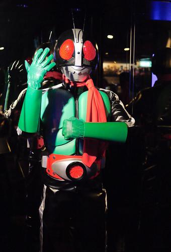 Kamen Rider 2