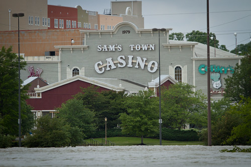 Tunica casinos to reopen