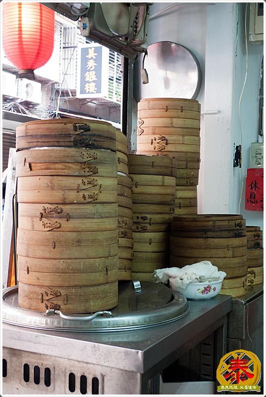 宜蘭正常鮮肉小籠湯包-大同店-4