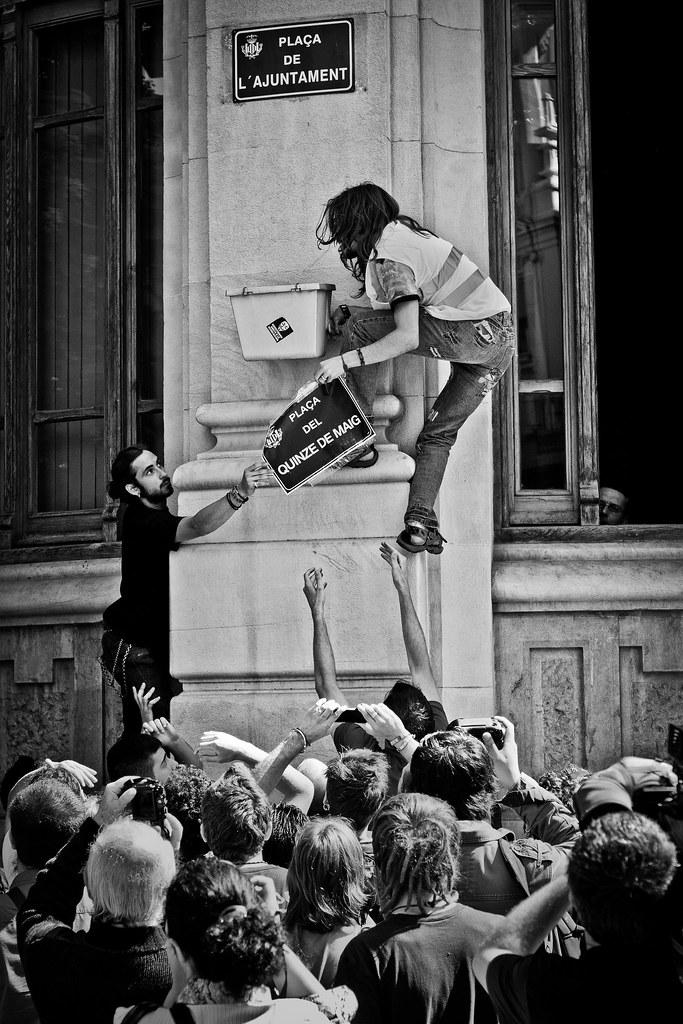 The Spanish Revolution, Valencia