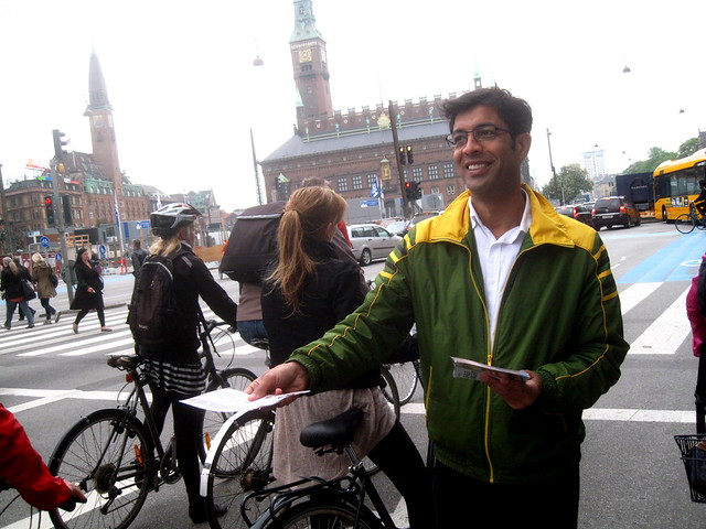 Politicians Bikes