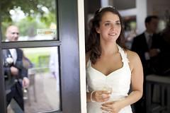 Wedding / Bruiloft (siebe ) Tags: wedding reflection love window groom bride waiting couple nederland liefde raam trouwen bruiloft receptie bruid bruidegom trouwfoto bruidsreportage trouwreportage bruidsfotografie bruidsfoto wwwmooietrouwreportagesnl