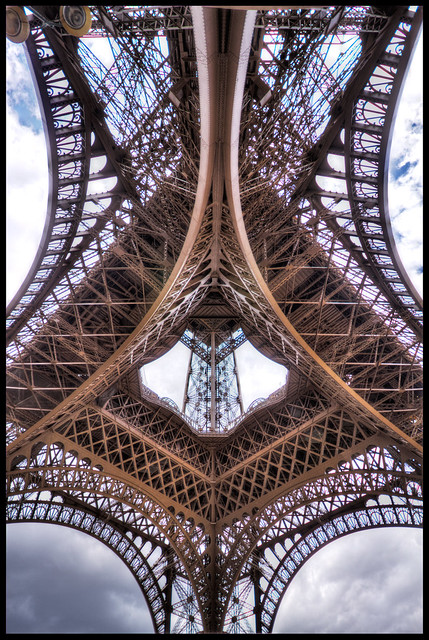 Eiffel Tower 3