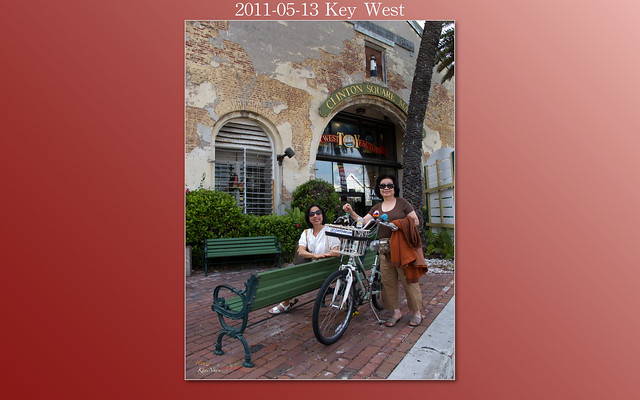 2011-05-13  Florida Keys - Key West