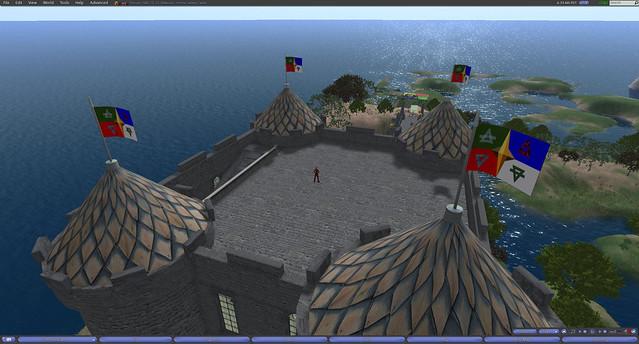 Alchemy Sims