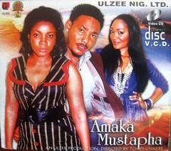 Amaka Mustapha