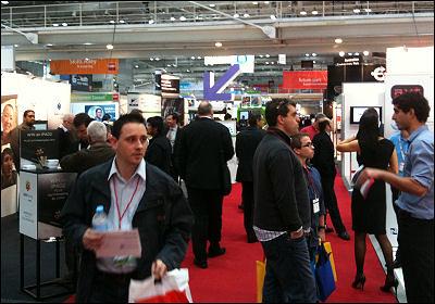 CeBIT Australia 2011 Expo