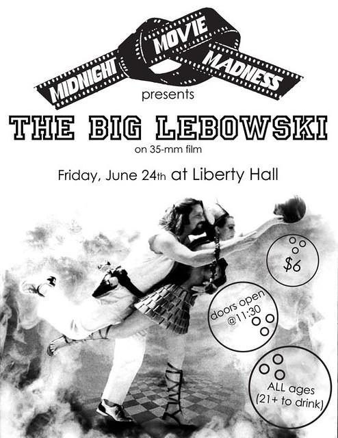6-24-11 Liberty Hall