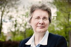 La professeure Carole Lévesque, du Centre Urbanisation Culture Société