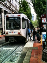 Portland Light Rail