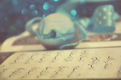 ! (yalldda) Tags: flower book iran  hafez     yalldda