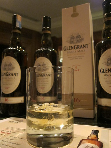 Glen Grant 16 Year Old