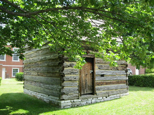 Patterson Cabin - Lexington, Ky.