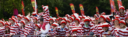 Where's Wally World Record (4)