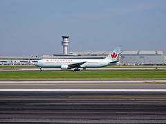 Air Canada 767-300