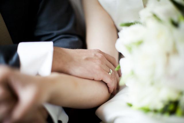 bryllup.