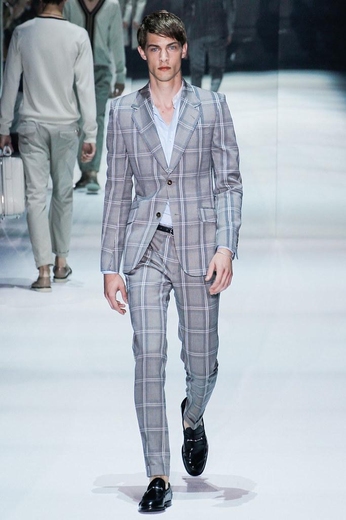 SS12 Milan Gucci019(VOGUEcom)