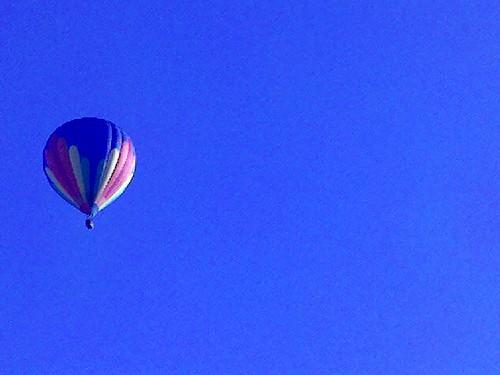 Balloon Boise 2