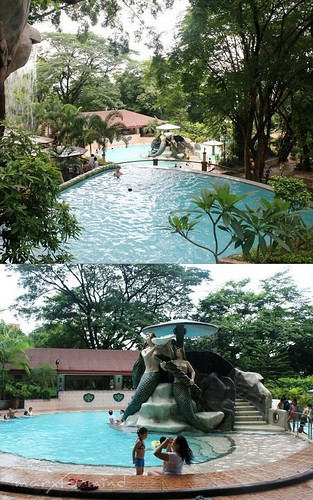 CV Pool 1