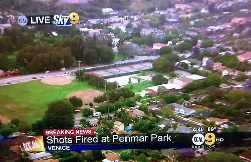 Penmar Park Shooting
