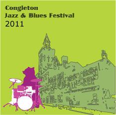 Congleton 2011