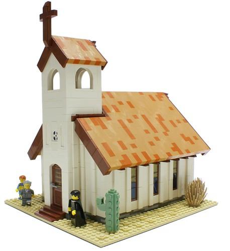 Western Town Church