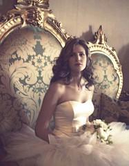 the russian bride 3 (hanna.bi) Tags: venice wedding portrait bride russian hannabi