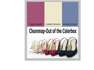 Clearsnap Out of the ColorBox Challenge Picture