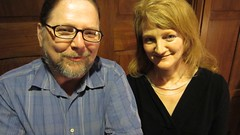 Dean J. Seal & Krista Tippett