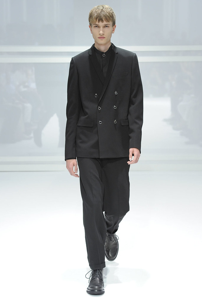 SS12 Paris Dior Homme040_Misha Patel(VOGUEcom)