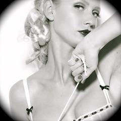 Irma Collection by My yoyo (My yoyo Lingerie Couture) Tags: blackandwhite sexy silk lingerie collection seduction satin seta bianco blanc luxury biancoenero pizzo intimo retr sottoveste exoticlingerie seducente myyoyo rasocollezione