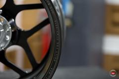 Vossen Forged- LC Series LC-104 - Dark Smoke - 48455 -  Vossen Wheels 2016 -  1006 (VossenWheels) Tags: darksmoke forged forgedwheels lc lcseries lc104 madeinmiami madeinusa polished vossenforged vossenforgedwheels wheels vossenwheels2016