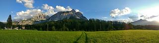 Ehrwald, Tirol - Austria (192029572)