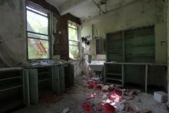 IMG_7774 (mookie427) Tags: urban explore exploration ue derelict abandoned hospital tuberculosis sanatorium upstate ny mental developmental center psychiatric home usa urbex