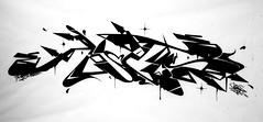 RUETS x SUEME (Scotty Cash) Tags: project graffiti exchange pdb nwk sueme 2011 9lives ruets