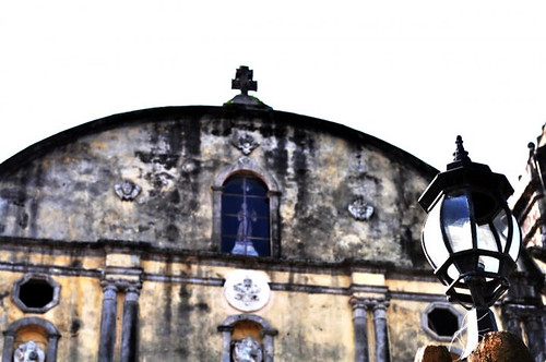 St. Michael the Archangel Parish (Tayabas)